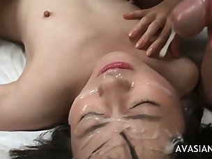 Cum on Face Porn Tubes