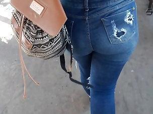 Jeans Porn Tubes